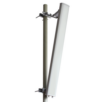 18dBi Single polarized directional antenna